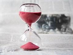 Zeitmanagement der CEOs